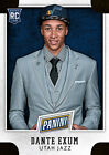 Lot of (10) - 2014 National Convention DANTE EXUM Panini VIP ONLY Promo JAZZ RC