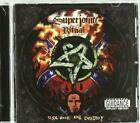 Superjoint Ritual - Use Once And Destroy (NEW CD)