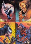 5 Amazing Spider-Man Trading Card Sets 16