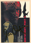 Complete Star Trek The Next Generation Series 2 Michael Snyder LIMITED Autograph