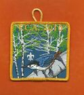 SCOUT BSA FRED C ANDERSEN CAMP 2010 NUTHATCH BIRCH NORTHERN STAR COUNCIL MN WI !