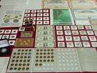 US COIN COLLECTION! LOT # 9772 ~MINT~SILVER~GOLD~BU ROLL~ MORE~PROOF HUGE ESTATE