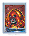 2014 Upper Deck Captain America: The Winter Soldier Trading Cards 6