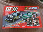1/43 SCX COMPACT SLOT CAR NASCAR RACE TRACK DALE EARNHARDT CARL EDWARDS CARRERA