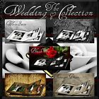 Digital Wedding Albums Multi Layered Templates Photography Backgrounds 4 DVDs1F