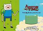 2014 Cryptozoic Adventure Time Trading Cards 8