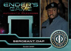 2014 Cryptozoic Ender's Game Trading Cards 16