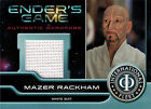 2014 Cryptozoic Ender's Game Trading Cards 17