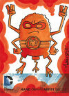 2012 Cryptozoic DC Comics The New 52 Trading Cards 13