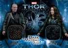 2013 Upper Deck Thor: The Dark World Trading Cards 8