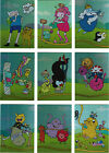 2014 Cryptozoic Adventure Time Trading Cards 11