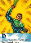 2012 Cryptozoic DC Comics The New 52 Trading Cards 17