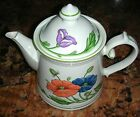 Villeroy & Boch Amapola Coffeepot Excellent Condition