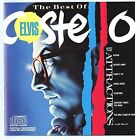 1 CENT CD: The Best of Elvis Costello & the Attractions (Greatest Hits, 80's)