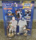 Starting Lineup 1998 Classic Doubles Jose Canseco & Mark McGwire SLU  Figure