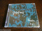 Shriekback Aberrations 81-4 2 Disc CD Factory Sealed w/ Naked Apes And Pond Life