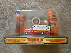 CODE 3 Ford Fire Scene Unit FDNY New York City 1:64 Diecast Model NIB