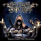 Astral Doors - Notes From The Shadows (NEW CD)