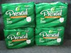 Lot of 80 Prevail PV-512 Underwear Unisex Medium Extra Absorbency