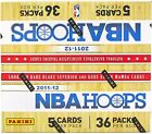 2011 12 Panini NBA Hoops Basketball Retail 36-Pack Box