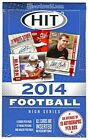 2014 Sage Hit High Series Football Hobby Box