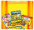 Wacky Packages Series 11 Trading Cards Stickers Retail 24-Pack Box (Topps 2013)
