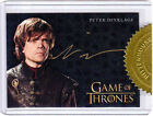 2014 Rittenhouse Game of Thrones Season 3 Trading Cards 10