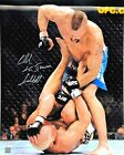 Chuck Liddell Cards, Rookie Cards and Autographed Memorabilia Guide 31