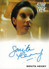 2014 Rittenhouse Star Trek Movies Autographs Gallery and Guide 48