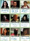 2014 Rittenhouse Continuum Seasons 1 and 2 Trading Cards 30