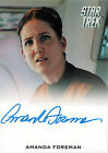 2014 Rittenhouse Star Trek Movies Autographs Gallery and Guide 57