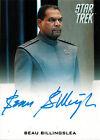 2014 Rittenhouse Star Trek Movies Autographs Gallery and Guide 53