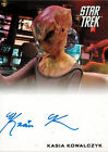 2014 Rittenhouse Star Trek Movies Autographs Gallery and Guide 54