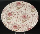 Johnson Bros Made in England PINK ROSE CHINTZ 11