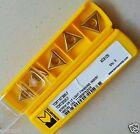 Kennametal TCMT 32.52 LF 16T308 KC9125 Boring Bar Light Finish Carbide Inserts