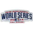 2014 MLB World Series Collecting Guide 105