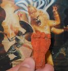 NARASIMHA CLAW DIVINE LIGHT PROTECTION AMULET - MADE IN AHOBILAM - BLESSED
