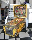LOST WORLD PINBALL MACHINE BY BALLY ~ BEAUTIFULLY RESTORED GAME ~ $199 SHIPPING