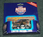 # 3 RICHARD CHILDRESS  BLACK GOLD BY ACTION 1/64 SCALE LIMITED EDITION 1995 1:64
