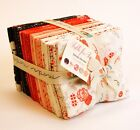 TABLE FOR TWO~MODA~SANDY GERVAIS~30 FQS & PANEL~FAT QUARTER BUNDLE~VALENTINES