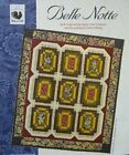 Red Rooster Belle Notte Quilt Fabric Kit