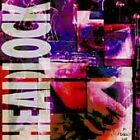 HEADLOCK - It Found Me CD