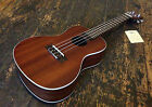 Lanikai LU 21C Concert Ukulele Uke Fitted With Aquila Strings