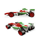 Cars-PLEX mini figure Ultimate Build Francesco Assembly building blocks toys SS