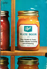 Vintage Ball Blue Book Guide to Home Canning & Freezing Cookbook Edition 28 1969