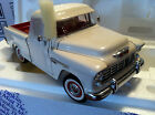 ▉Franklin Mint 1:24-1955 Chevrolet Cameo Carrier Pickup WW 91▉MIB- FREE SHIPPING