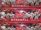 2014 Topps Baseball Factory Hobby - (3) Complete Sets-FREE SHIPPING!