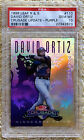 1998 LEAF R&S CRUSADE PURPLE 100 DAVID ORTIZ RC PSA 10..HOF RARE..CARDREGISTRY