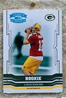 2005 DONRUSS THROWBACK THREADS HOLO 25 AARON RODGERS BGS PSA...CARDREGISTRY