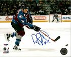 Rob Blake Cards, Rookie Cards and Autographed Memorabilia Guide 47